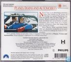 DVD / Video / Blu-ray - VCD video CD - Planes, Trains and Automobiles