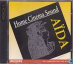 Aïda Home Cinema Sound Demonstration Disc