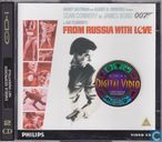DVD / Video / Blu-ray - VCD video CD - From Russia with Love