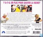 DVD / Video / Blu-ray - VCD video CD - Y-a-t-il un flic pour sauver la reine?