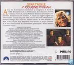 DVD / Video / Blu-ray - VCD video CD - Star Trek II: La colère de Khan