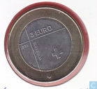 "Slowenien 3 Euro 2016 ""150th Anniversary of the Slovenian Red Cross"""