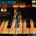 Hammond-hits in stereo