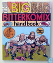 The Big Bad Bitterkomix Handbook