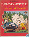 Comic Books - Willy and Wanda - De zingende zwammen