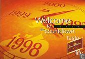 "0530 - Johnnie Walker ""Welcome to the countdown"""