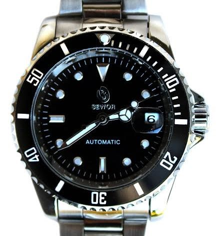 montre bracelet sewor de type submariner pour homme 2016 catawiki. Black Bedroom Furniture Sets. Home Design Ideas