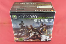 Consola Microsoft Xbox 360 Limited Final Fantasy XIII Bundle 250 GB