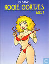 Comic Books - Grin and Bare It - Rooie oortjes 7