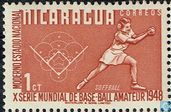 10th Amateur World Cup base ball