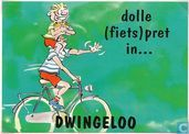 dolle (fiets)pret in ... Dwingeloo (PL0160)