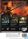 Video games - Sony Playstation 2 - The Mummy: Tomb of the Dragon Emperor