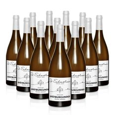 2013 Spätburgunder Barrique dry 'Unicus' Dr. Schandelmeier – 12 bottles at 750 ml each