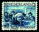 Rembrandt Association