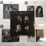 "Check out our Led Zeppelin  5 LP  Set  ""BBC Sessions Volume 1 - 2 - 3 - 4""  &  Including Extra LP ""The Missing BBC Sessions Tracks"""" -  Re-Issues On Coloured Vinyl  !!"