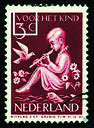 Children Stamps