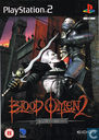 Video games - Sony Playstation 2 - Blood Omen 2
