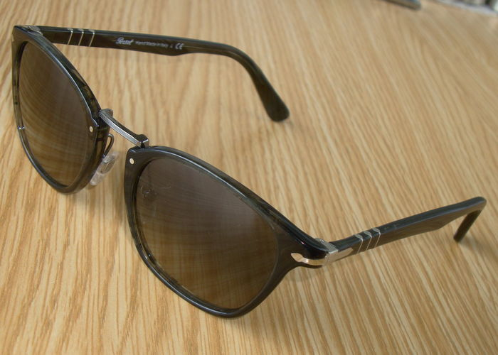 0d6ba2b943 Persol – Special Edition Sunglasses – Unisex - Catawiki