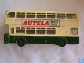 Leyland Atlantean Bus ``Autela Motor Parts`