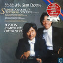 Strauss: Don Quixote, Op.35 + Schoenberg: Concerto in D Major