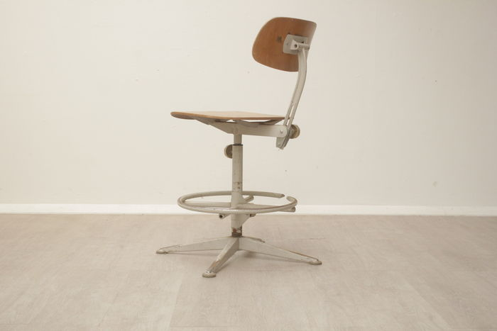 Friso Kramer For Ahrend De Cirkel   Desk Chair