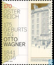 175 year Otto Wagner