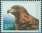 Postage Stamps - Norway - Animals