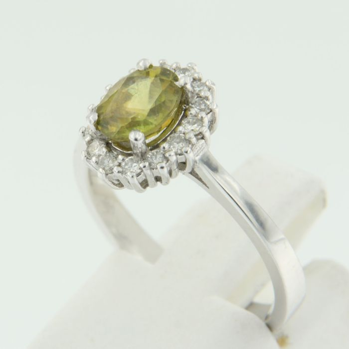 gemstones montana treasury montanasapphire page s product light heated carat category earth et sapphire green yellow