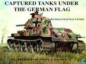 Captured Tanks under the German Flag