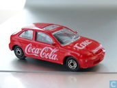 Model cars - Edocar - Honda Civic 'Coca Cola'