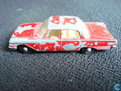 Ford Fairlane Fire Chief Car