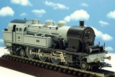 Märklin H0 - 83307 - Tender locomotive T18 of the K.W.St.E.