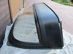 Alfa Romeo - hardtop for Spider 105/115 Targa, black