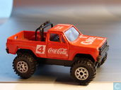 Chevrolet Pick-up 'Coca-Cola'