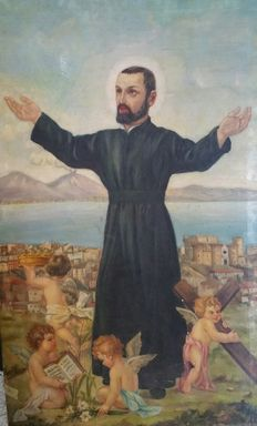 Anonymous (20th century) - San Giuseppe Moscato