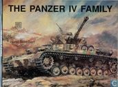 The Panzer IV Family