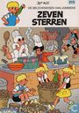 Comic Books - Jeremy and Frankie - Zeven sterren