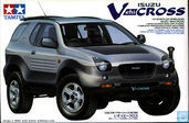Isuzu V-Cross