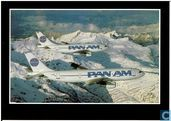 Pan Am - Airbus A300 / A310