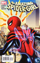 Amazing Spider-Girl 16