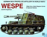 German self-propelled artillery in world war II