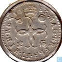 United Kingdom 4 pence 1683