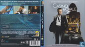 DVD / Video / Blu-ray - Blu-ray - Casino Royale