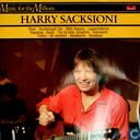 Harry Sacksioni