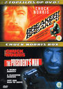 Breaker! Breaker! + The President's Man