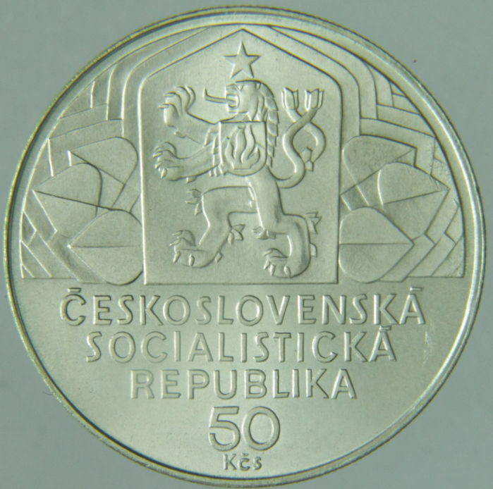 Czechoslovakia Collection Of 12 Coins 19541974 Catawiki