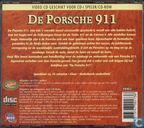 DVD / Video / Blu-ray - VCD video CD - De Porsche 911