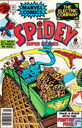 Spidey Super Stories 38