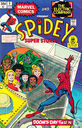 Spidey Super Stories 9