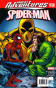 Marvel Adventures Spider-Man 11